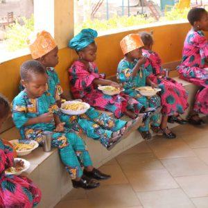 bimbi del Benin