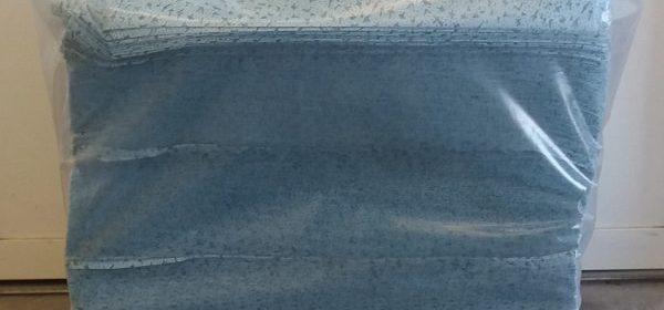 Nuovo confezionamento stessa qualità per il nostro D-TEX Blu