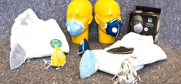 Dispositivi di protezione individuale ICEA: lavorare in sicurezza conviene a tutti